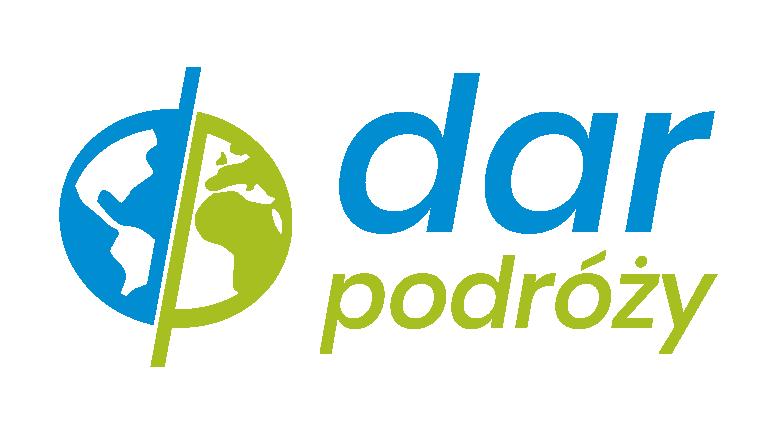 logo Dar Podróży Dariusz Kościelniak