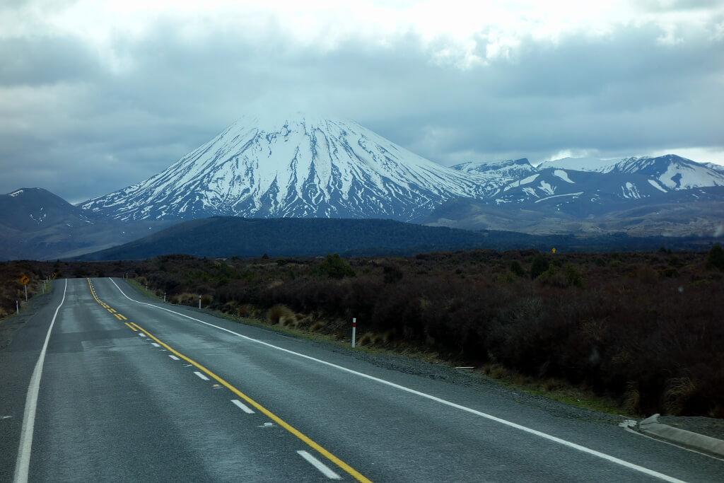 Droga do Góry Przeznaczenia z Władcy Pierścieni