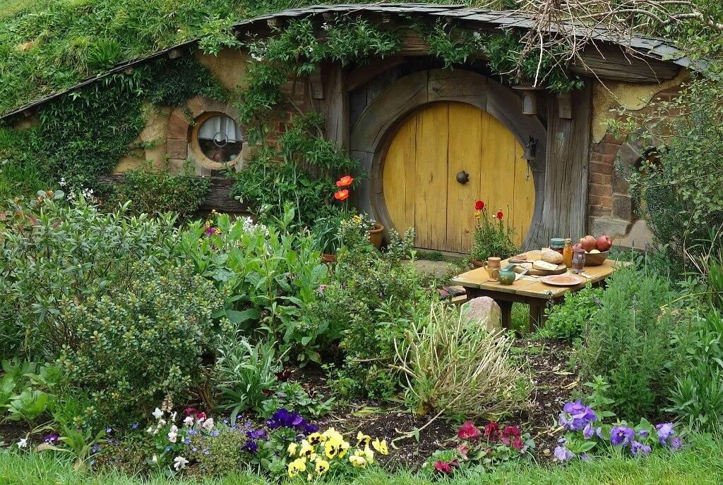 Domek Hobbita