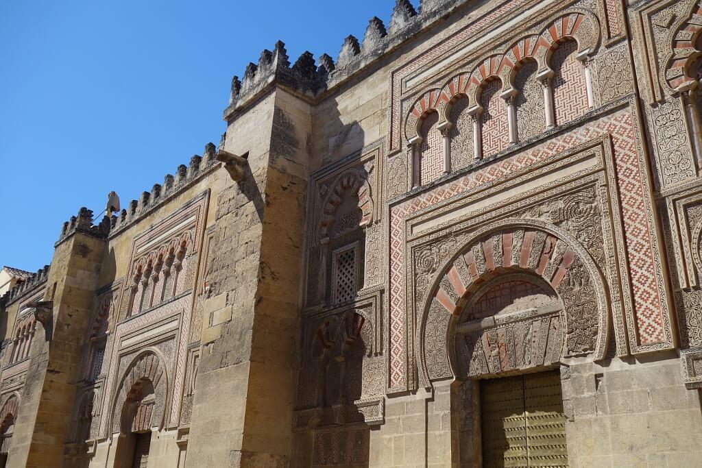 Mezquita w Cordobie, miejsce magiczne nikogo nie pozostawia obojętnym