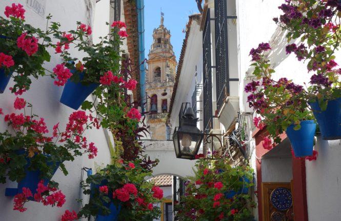 Hiszpania – majowa fiesta w Andaluzji